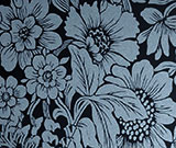 Floral Ταπετσαρίες Τοίχου