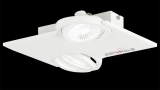 Brea - Δίφωτο σποτ LED