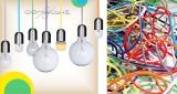 Globe - Μονόφωτο Colors Bulb