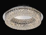 Crystal Led - Φωτιστικό οροφής - στρογγυλό