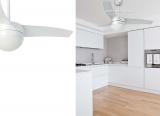 Easy - Ανεμιστήρας οροφής