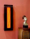 Felcia 100 - Φωτιστικό τοίχου