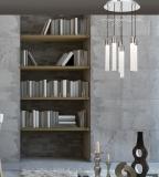 Lumen Led - Φωτιστικό οροφής Small