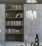 Lumen Led - Φωτιστικό οροφής Large