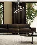 Nur - Φωτιστικό ημιοροφής Medium