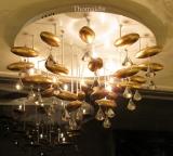 Ovale - Φωτιστικό οροφής Large