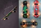 Skate - Παιδικό φωτιστικό