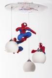 Spiderman - Παιδικό φωτιστικό