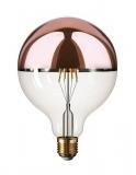 Λάμπα EDISON LED G125 - Copper