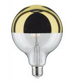 Λάμπα EDISON LED G125 - Gold