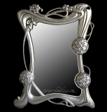 Καθρέφτης TASSEL