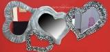 Καθρέφτης HEART - Large