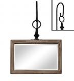 Καθρέφτης Leonie - οριζόντιος