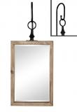 Καθρέφτης Leonie - κάθετος